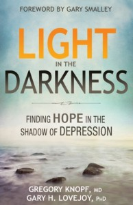 Light in the Darkness Book